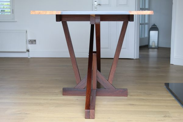Hand Crafted Table Legs