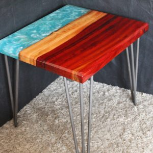 Home Furniture Resin Table